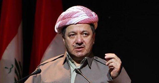 Barzani kararını verdi! Türkiye'yi tercih etti