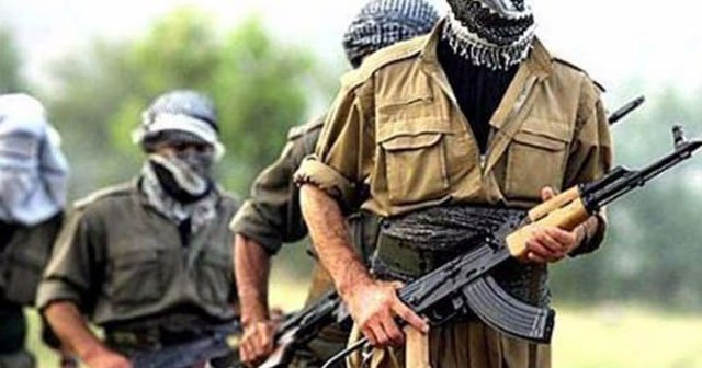 Hükümet harekete geçti! PKK'lılara büyük operasyon