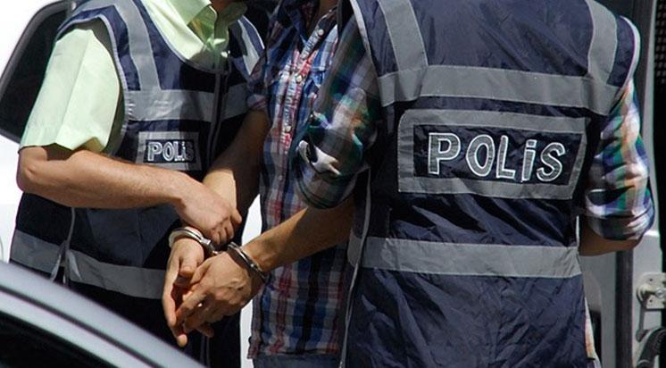 Ağrı'da Terör Operasyonu 4 kişi tutuklandı