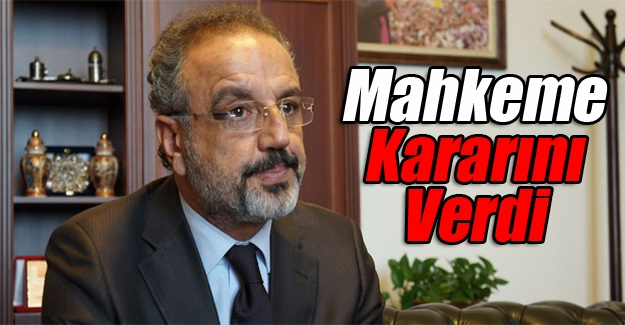 Sakık'a propagandadan 1 yıl 3 ay hapis cezası verildi