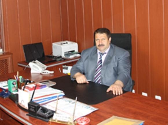 Yakup Turan Ağrı İl Milli Eğitim Müdürü