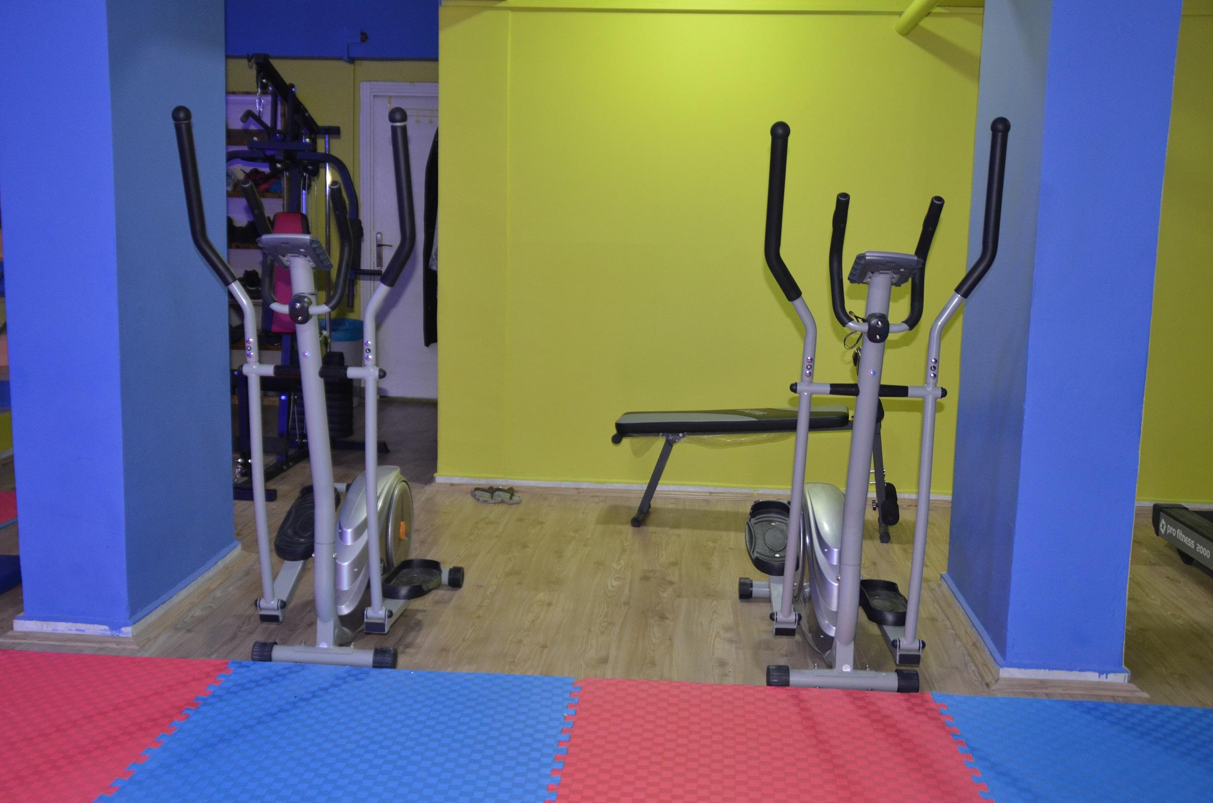 Ağrı Belediyesikadınlara yönelik Pilates, Fitness ve Kardio kursları vermeye başladı.