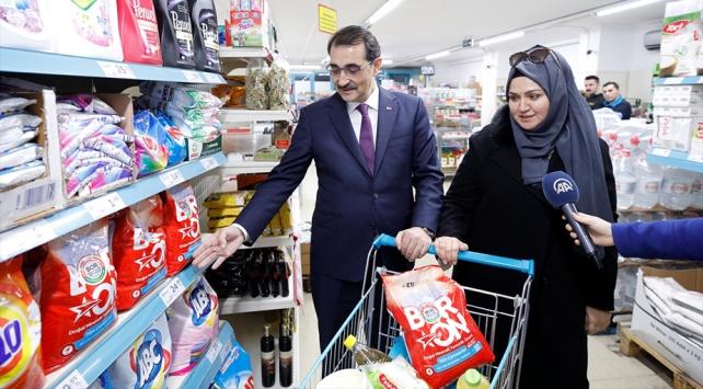 Türkiye'nin yerli ve milli temizlik ürünü BORON piyasada