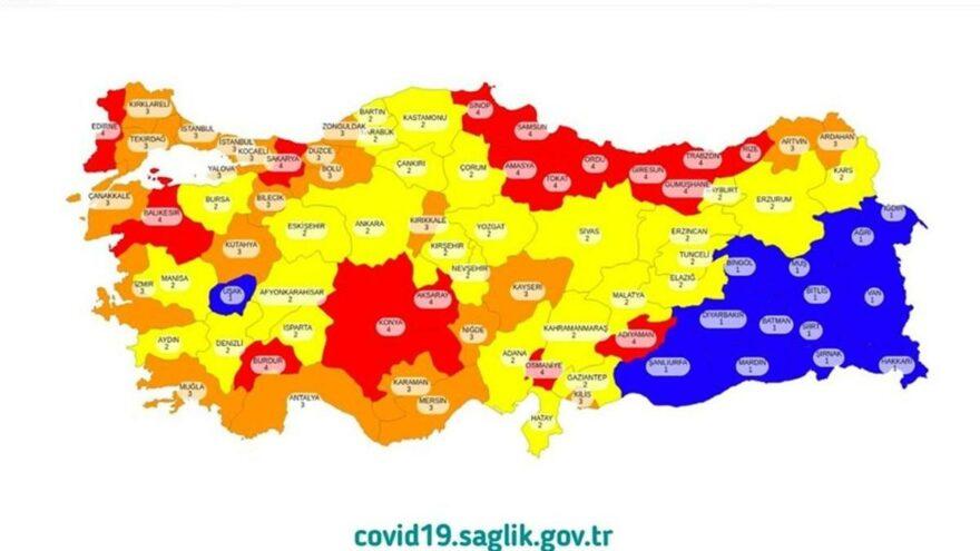 Ülkede Kademeli Normalleşmenin Yol Haritası Açıkladı