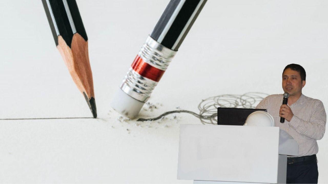 HAKAN ERDOĞAN: İSG sınavlarında düzenleme yapılmalı